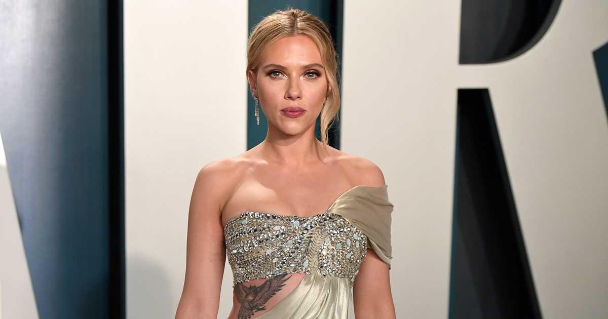 Scarlett Johansson to receive Generation Award at MTV Movie & TV Awards