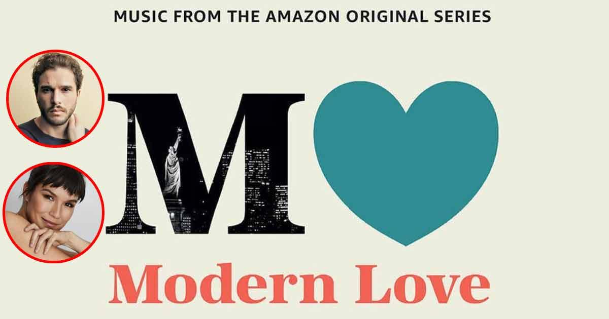 SEASON TWO OF MODERN LOVE TO PREMIERE AUG. 13 ON AMAZON PRIME VIDEO (Photo Credit: IMDb)