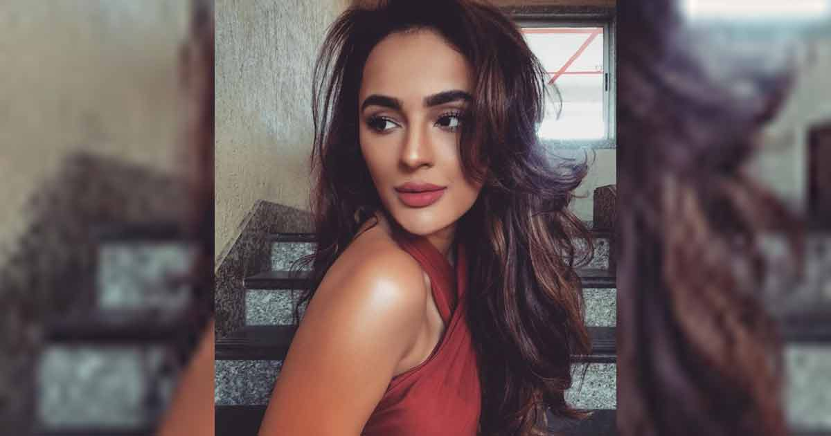 Seerat Kapoor Prays For Well-Being Of People Affected By Cyclone Tauktae