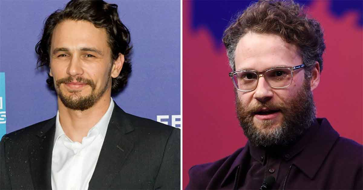 Seth Rogen Talks About His Plans To Not Work With James Franco After Se*ual Misconduct Allegations