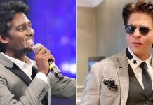 Shah Rukh Khan & Atlee's Next Is Still Very Much On The Card Claim Sources