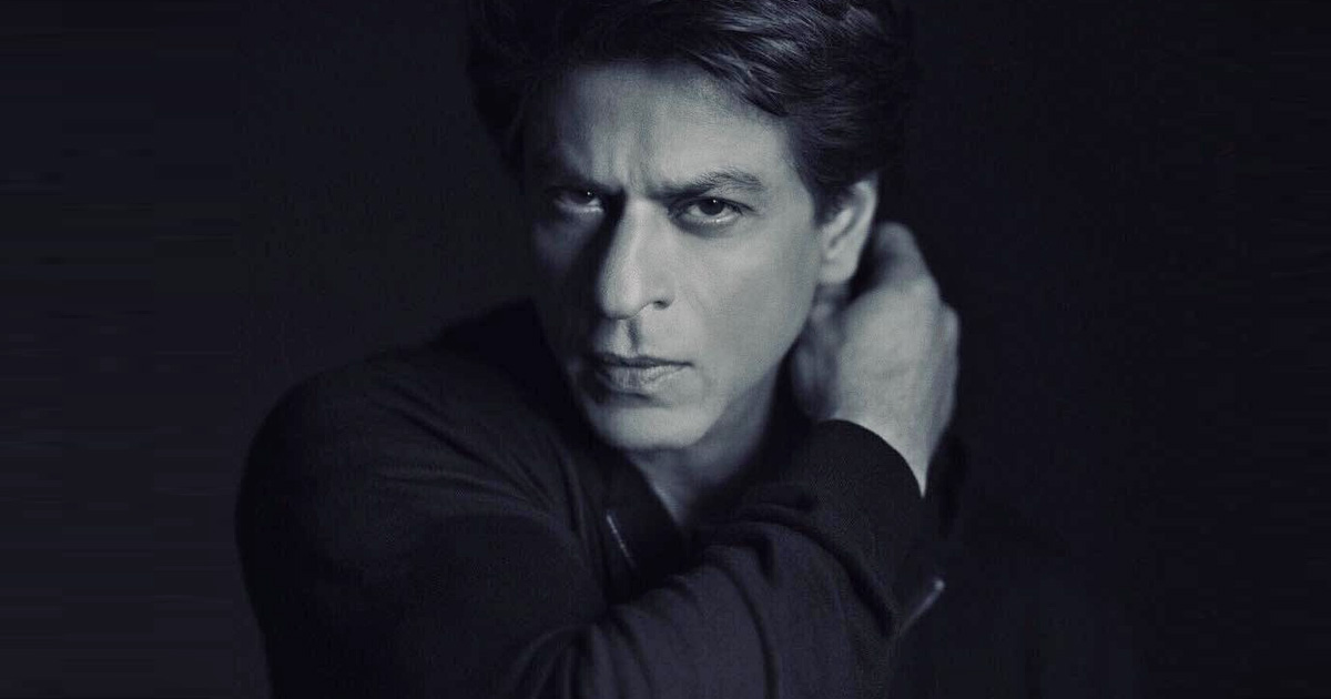 Shah Rukh Khan Earned Rs 50 As His First Salary