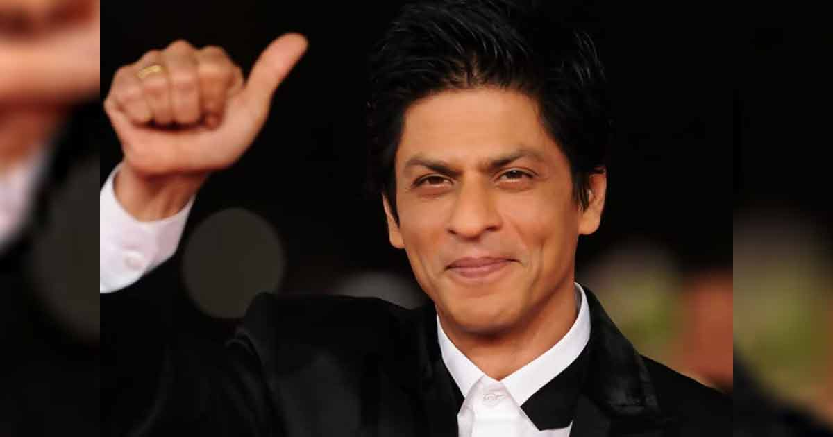 Shah Rukh Khan To Bring Couple Of Projects On The OTT Platforms By The End Of 2021?