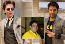 Shah Rukh Khan Once Rejected A David Dhawan's Film Where He Would Romance 7 Top Actresses