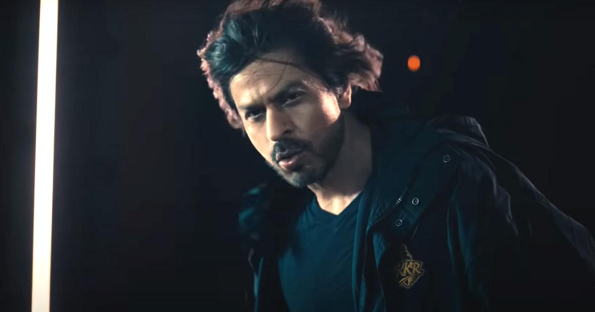 Shah Rukh Khan's Pathan Shooting Update