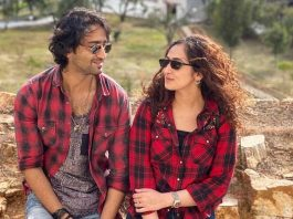 Shaheer Sheikh Finally Reacts To Reports Of Expecting First Child With Ruchikaa Kapoor!