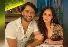 Shaheer Sheikh & Ruchikaa Kapoor Soon To Embrace Parenthood?