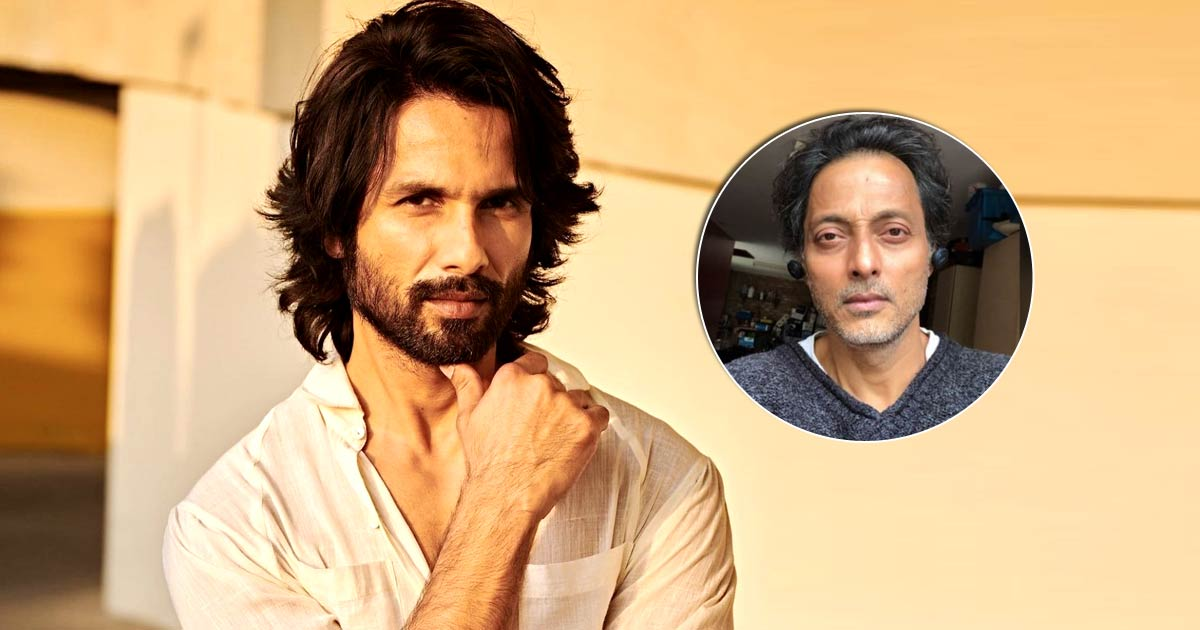 Shahid Kapoor To Team Up With Sujoy Ghosh's Thriller?