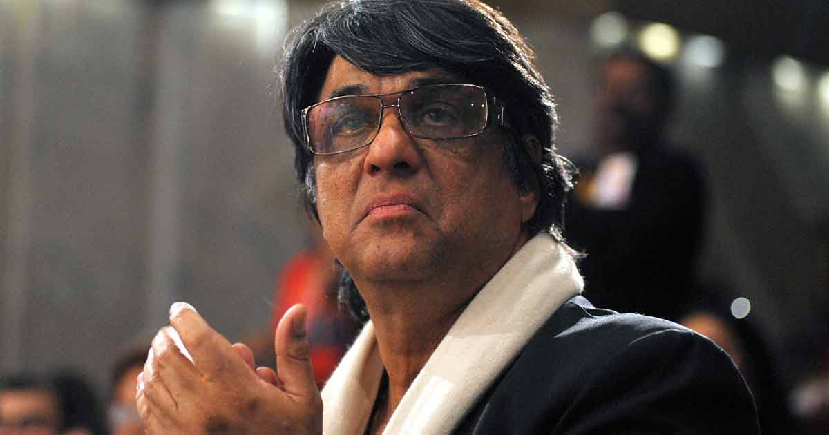 """Shaktimaan Fame Mukesh Khanna Slams Death Hoax; Warns Police Action Against Culprits: """"I Will Expose Your People"""" - Check Out"""