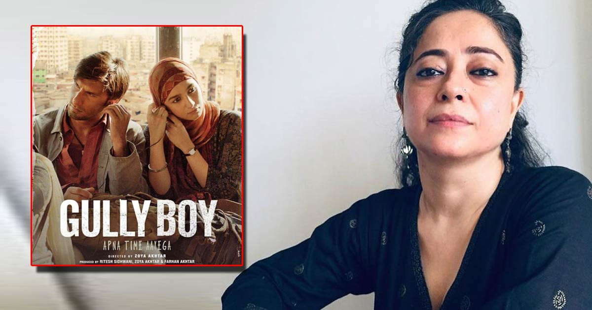 """Sheeba Chadha On Her Deleted Scene From Gully Boy: """"Next Time When I Meet Zoya, I'm Going To Have A Little Chat…"""" - Check Out"""