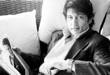 Shekhar Suman warns against random forwarded messages