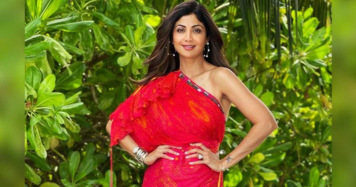 Shilpa Shetty returns as judge on 'Super Dancer 4'