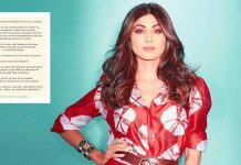 Shilpa Shetty's family tests positive for Covid, actress tests negative