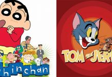 Tom & Jerry, Shinchan & Others - Cartoon Series That Faced A Ban Due To Its 'Not So Kiddish' Content