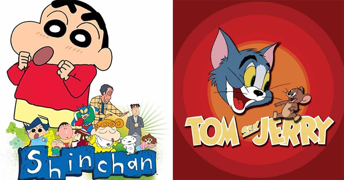Shinchan & Other Cartoon Series That Faced A Ban