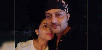 Shubhangi Atre on husband Peeyush Poorey: He is an amazing teammate