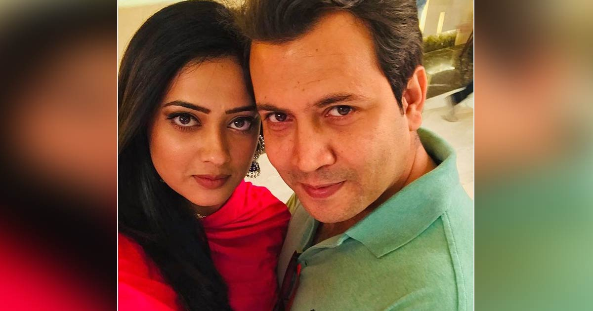 Shweta Tiwari Slams Abhinav Kohli For Accusing Her To Leave Their Son In A Hotel Room
