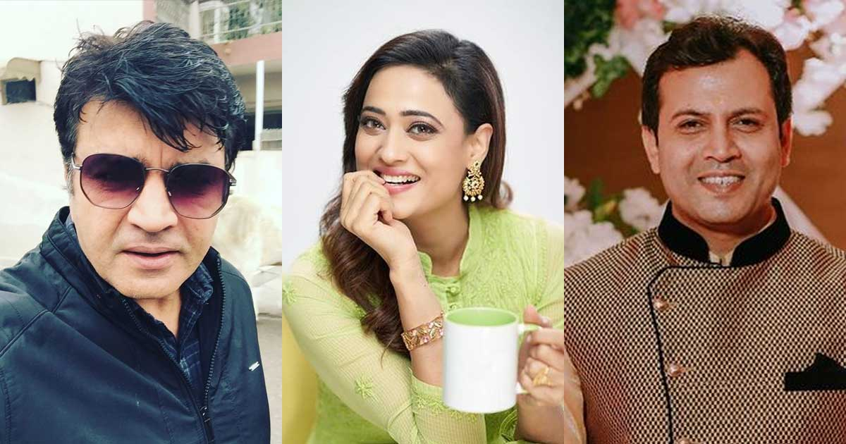 Shweta Tiwari's Ex-Husband Raja Chaudhary Reacts To Controversy With Abhinav Kohli!