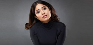 Shweta Tripathi: I'm an advocate of sustainable fashion