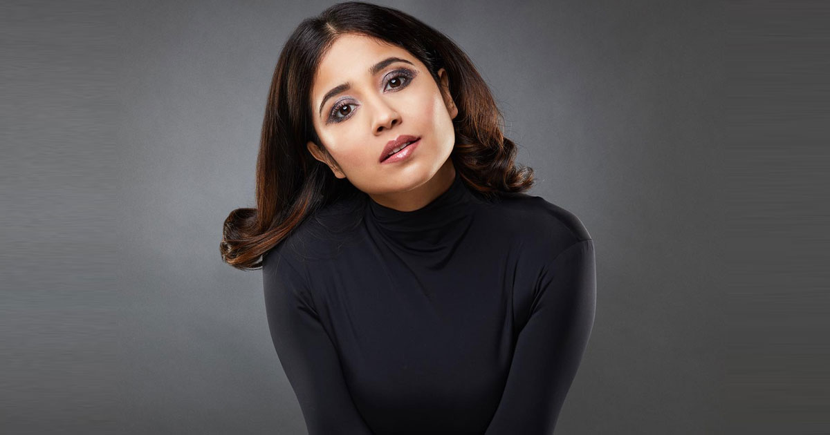 """Shweta Tripathi On Her Sustainable Fashion: """"Right From Thrift Stores To Second-Hand Shopping, I'd Like To Encourage People..."""""""