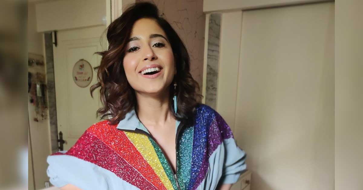 Shweta Tripathi Is Relieved After Parents Getting Vaccinated, Read On