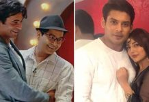 #SidNaaz join the LOL: Hasse Toh Phasse challenge with Sunil Grover and Gaurav Gera