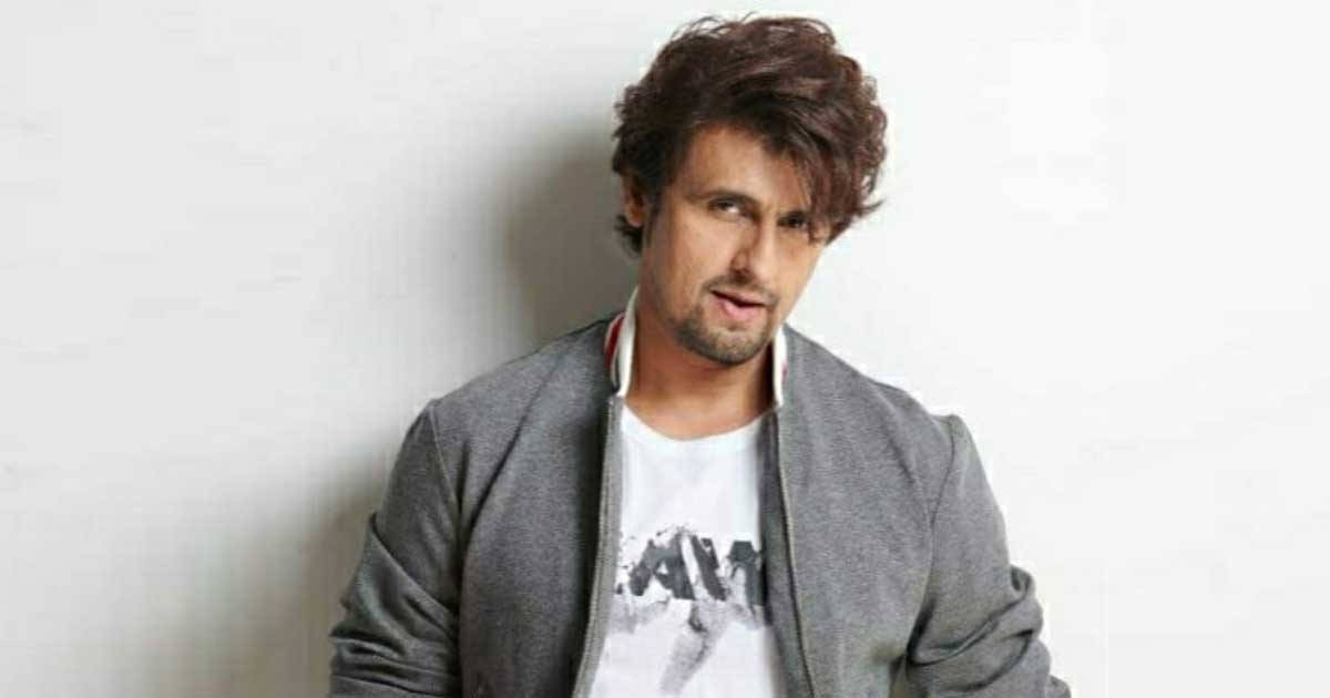 """Sonu Nigam: """"There Is Going To Be A Severe Crisis In Blood Banks..."""" - Check Out"""