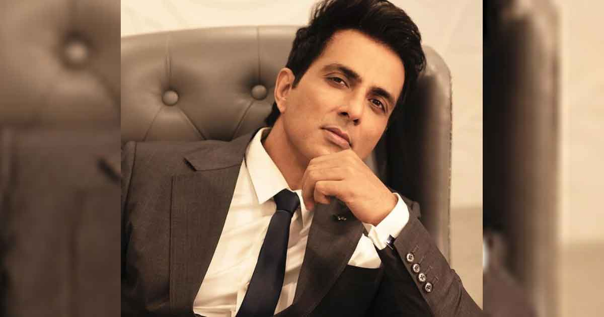 Sonu Sood Addresses China Blocking Oxygen Concentrator Consignments