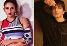 Sonu Sood For Prime Minister? Huma Qureshi Would Definitely Vote For Him If This Happens!