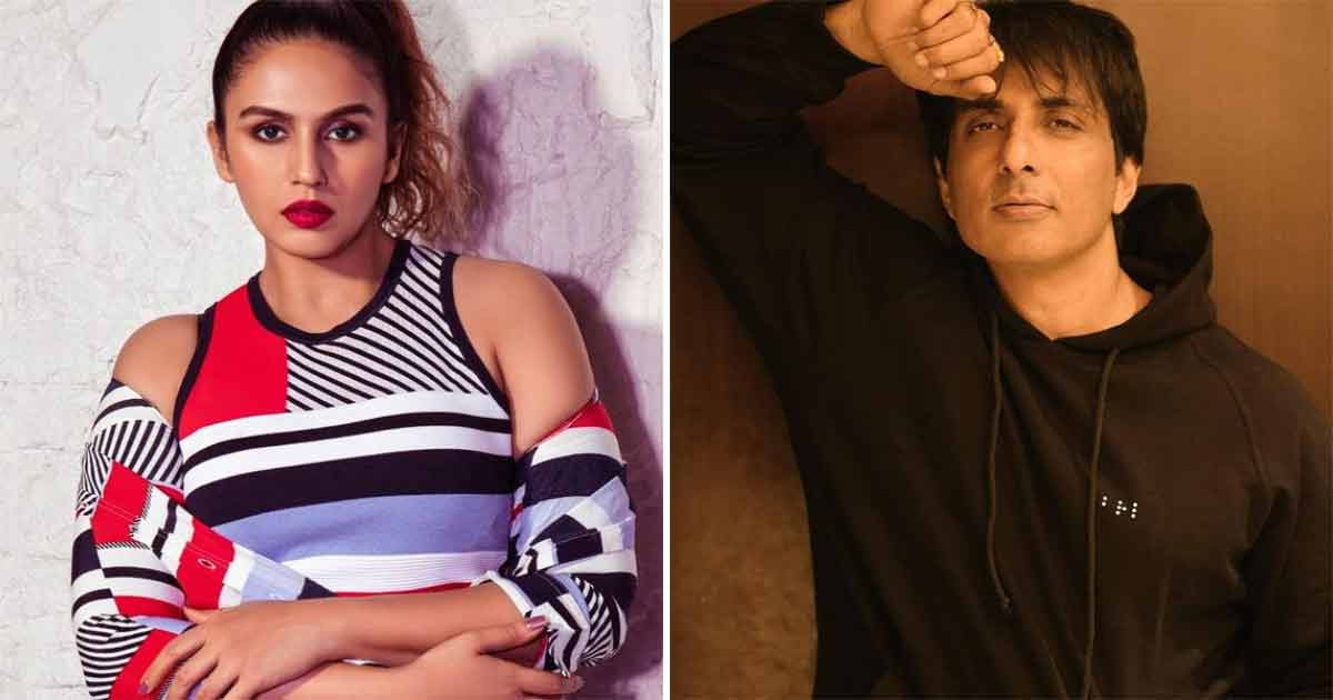 Huma Qureshi Wants Sonu Sood To Become The Prime Minister