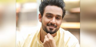 Sourabh Raaj Jain Says Fear Factor Has Been On His Bucket List For Long!