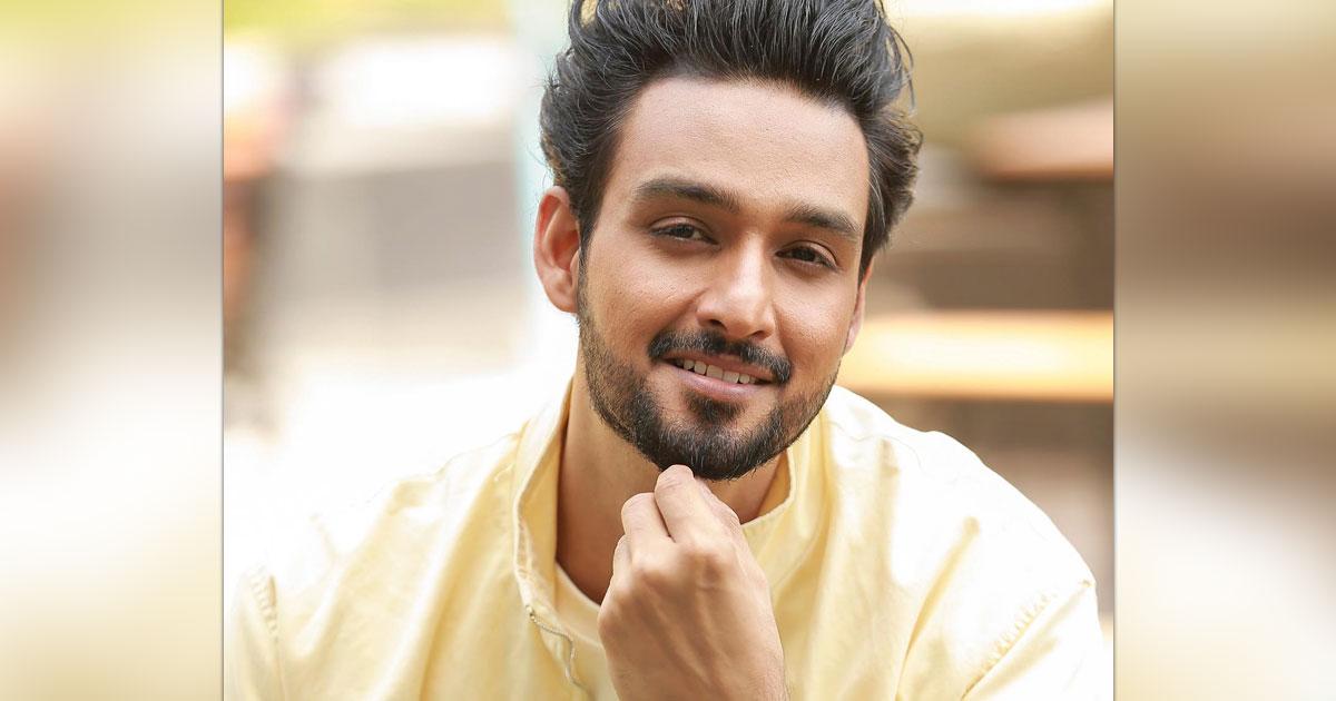 Sourabh Raaj Jain Says Fear Factor Has Been On His Bucket List For Long!