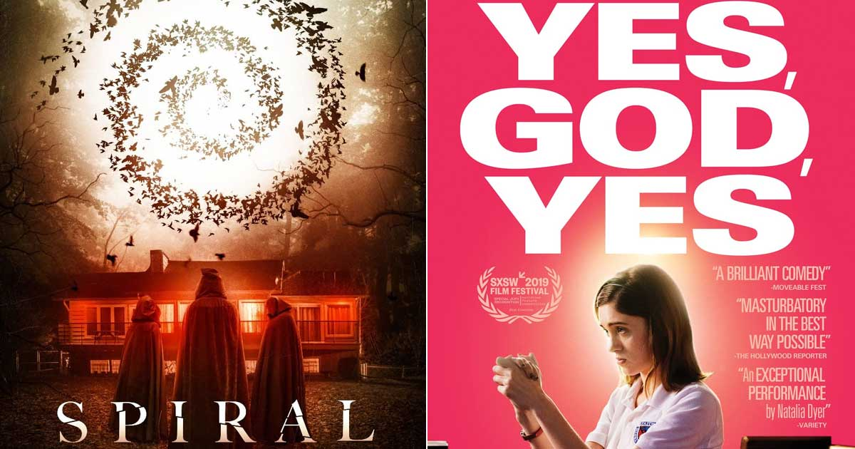 Stranger Things Fame Natalia Dyer's 'Yes God Yes' & Jeffrey Bowyer-Chapman's 'Spiral' Get A Streaming Platform In India