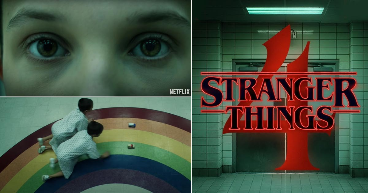 Stranger Things Season 4 New Teaser: Millie Bobby Brown & Team Is Set To Blow Your Mind & You Won't Believe Who Is Coming Back - Deets Inside