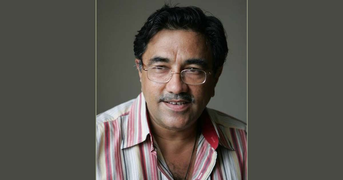 Suneel Darshan: Director's voice often controlled by star power, corporate houses today