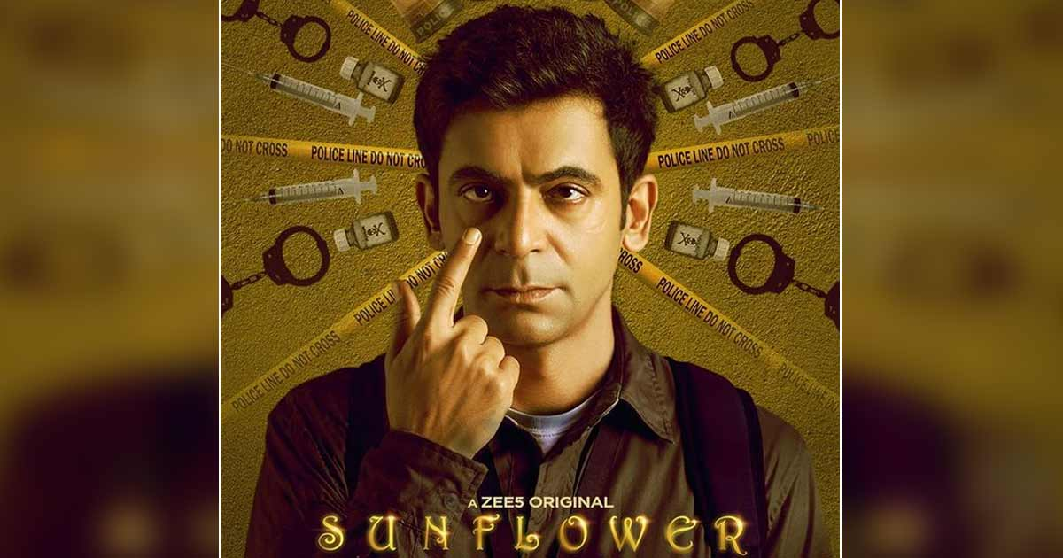 Sunil Grover on 'Sunflower' first look: Poster builds intrigue around my character (Lead)