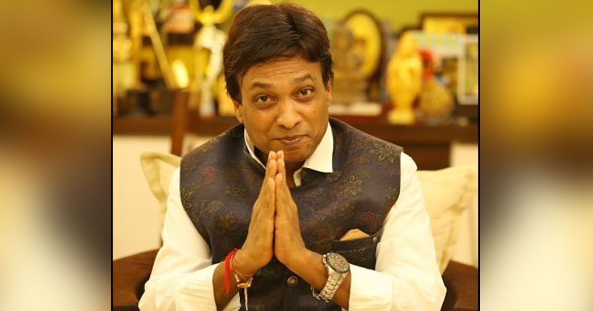 Sunil Pal Lands In Legal Trouble, FIR Filed For Using Derogatory Remarks Against Doctors Amid COVID Crisis