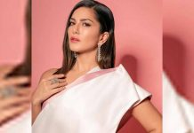 Sunny Leone reveals how she has private conversations on the phone