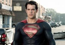 Superman Reboot Having A Black Lead Has Left Henry Cavill Angry?