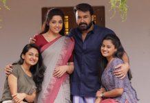 Superstar Mohanlal's Drishyam 2 Earns 6.5 Million Impressions