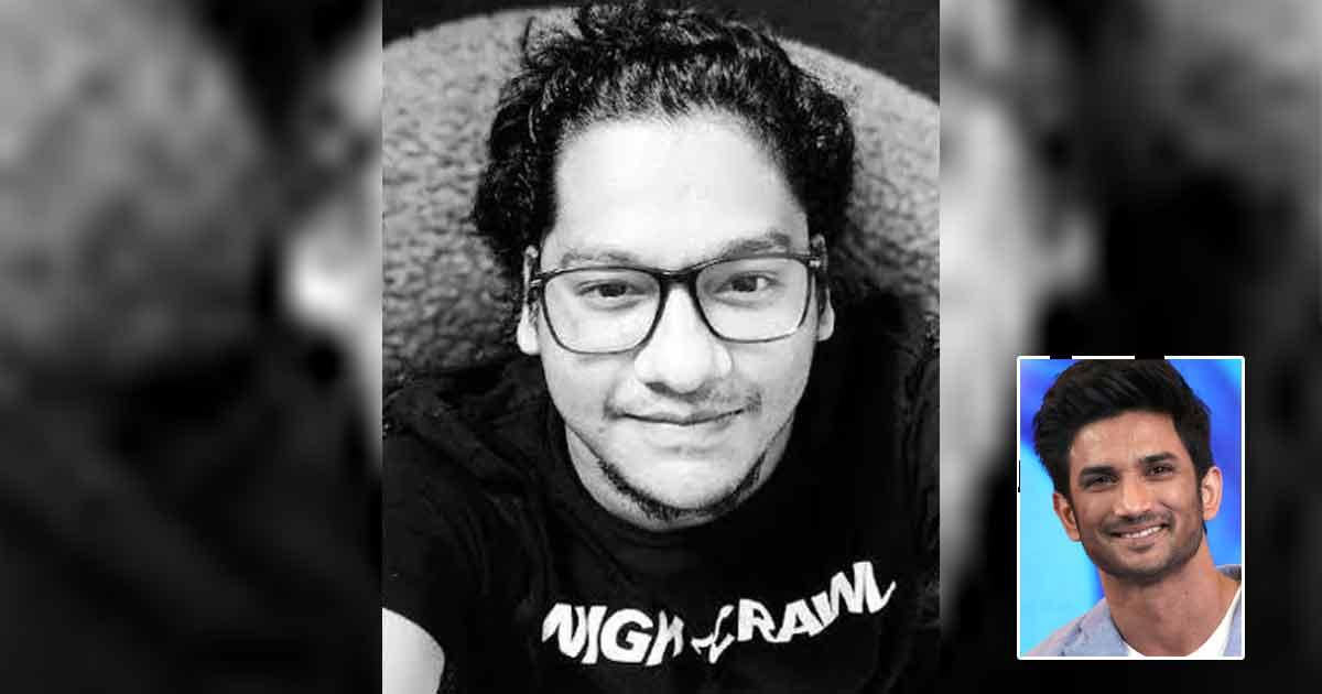 Sushant Singh Rajput Case: Netizens On Twitter Hail Siddharth Pithani's Arrest