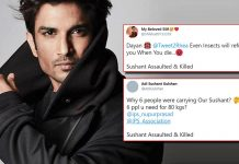 Sushant Singh Rajput Fans Question CBI Regarding The Delay In His Case