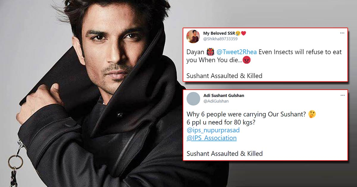 Sushant Singh Rajput Fans Question CBI Regarding The Delay In His Case