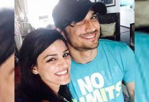 Sushant's sister Shweta: Going on solitary retreat for the month of June