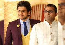 "Taarak Mehta Fame Bhavya Gandhi Calls His Late Father His ""Hero"""