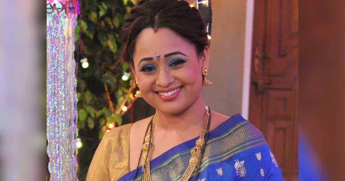 Taarak Mehta Fame Sonalika Joshi Is A Fashion Graduate In Real Life