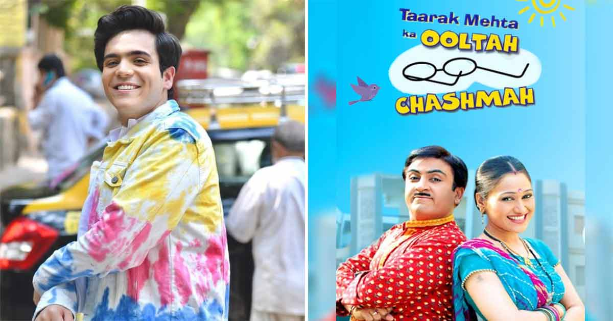 Did You Know? Raj Anadkat Was First Rejected By Taarak Mehta Ka Ooltah Chashmah Makers?