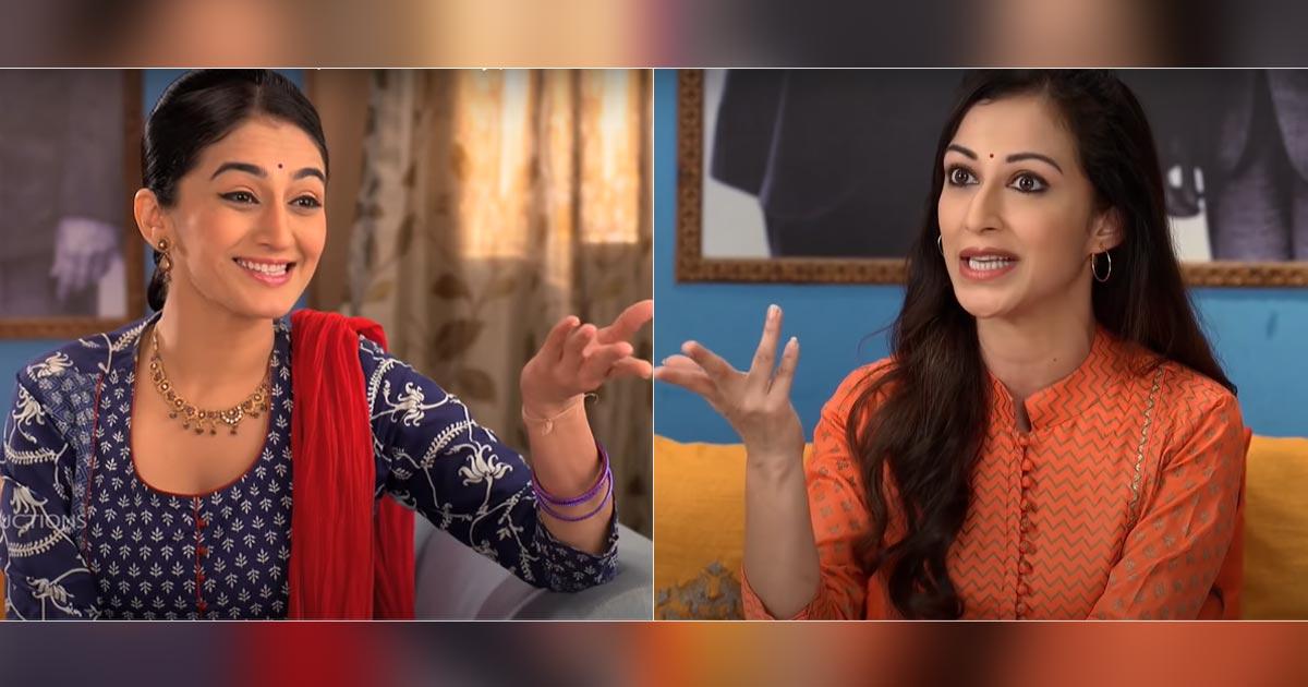 Taarak Mehta Ka Ooltah Chashmah Explosive! Sunayana Fozdar On 'Old Anjali' Neha Mehta's Comeback