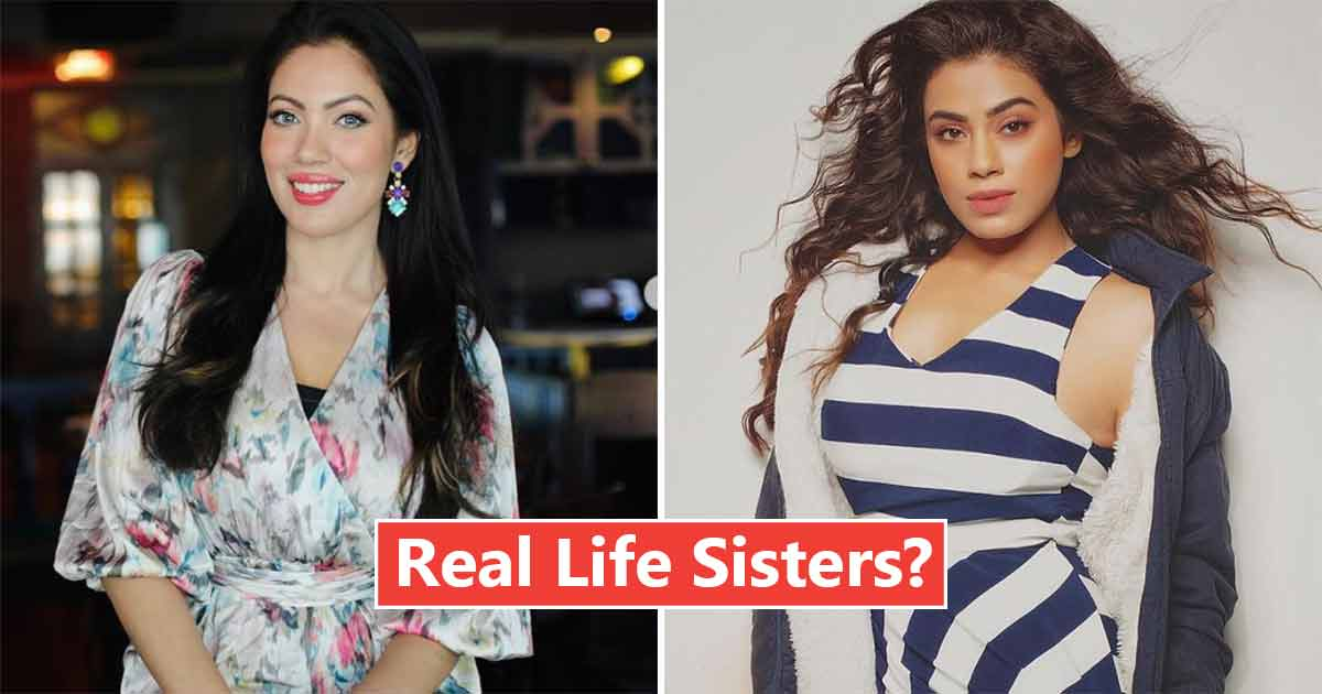 Taarak Mehta Ka Ooltah Chashmah: Munmun Dutta & 'Bhootni' Mamta Dutta Are Real Life Sisters?
