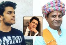 Taarak Mehta Ka Ooltah Chashmah Fame Bhavya Gandhi Gets Emotional After Father's Death